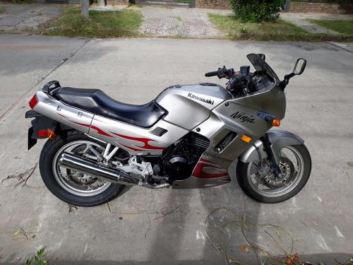 ninja 250r moto kawasaki