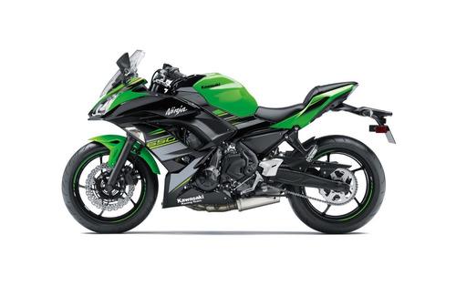 ninja 650 moto kawasaki