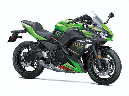 ninja® 650 moto kawasaki