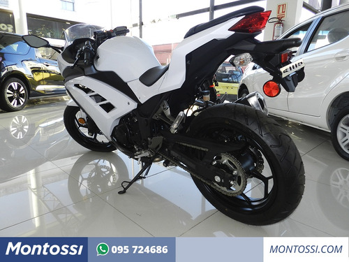 ninja moto kawasaki