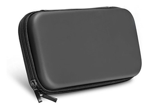 nintendo switch case kingtop hard shell travel llevando bols