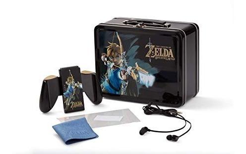 nintendo switch zelda lunch box para switch easybuy