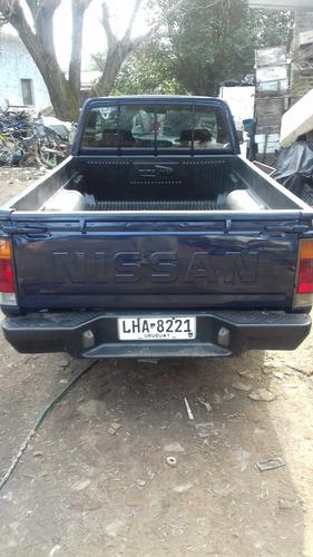 nissan d21 pick up diesel vendo o permuto
