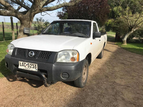 nissan frontier crew cab se 4x2 at 2010