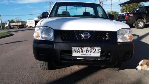 nissan frontier direccion hidraulica 2012
