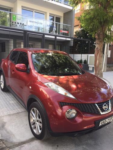 nissan juke 1.6 turbo full/ 6 airbags