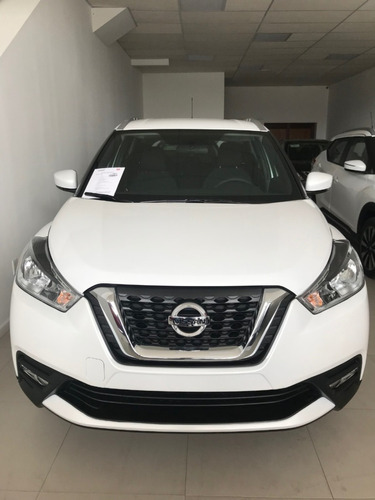 nissan kicks 1.6 advance mt