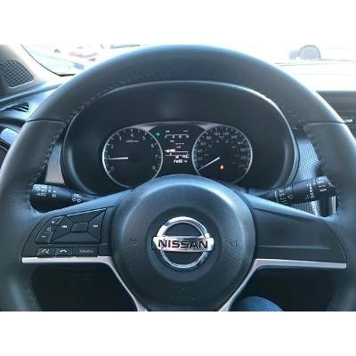 nissan kicks 1.6 exclusive automatica