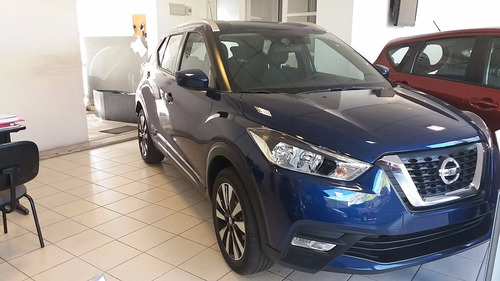 nissan kicks 1.6 sense mt 2019
