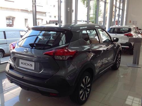 nissan kicks exclusive 2018 0km