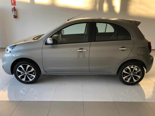 nissan march 1.6 advance at 2019