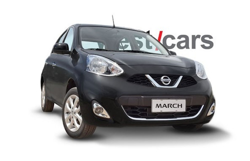 nissan march active, extra full manual y automatico 2018