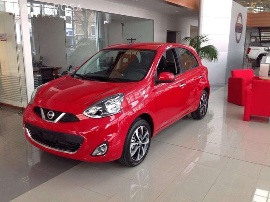 nissan march advance 2018 0km u s 17 690 en mercado libre