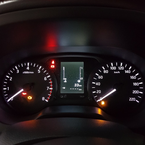 nissan np300 frontier 2.5 nafta pick-up  0 km