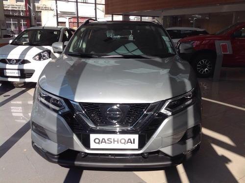 nissan qashqai exclusive 2018 0km