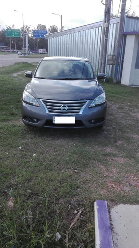 nissan sentra 1.8 exclusive at excelente
