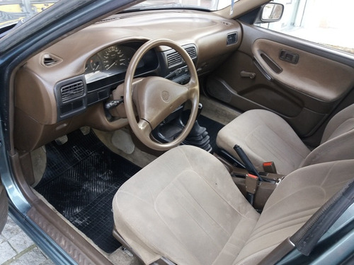 nissan sentra b13 ex saloon full impecable o permuto
