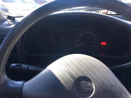 nissan sentra se mt 1995 2500 y cuotas!!!!