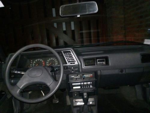 nissan sunny 1992-sgx full-original de fábrica  excelente