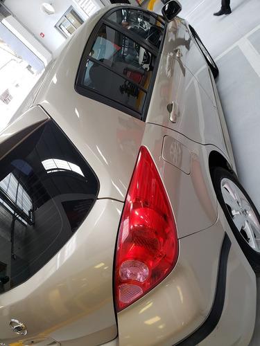 nissan tiida hatch-año 2012-full us$ 14.300 impecable estado