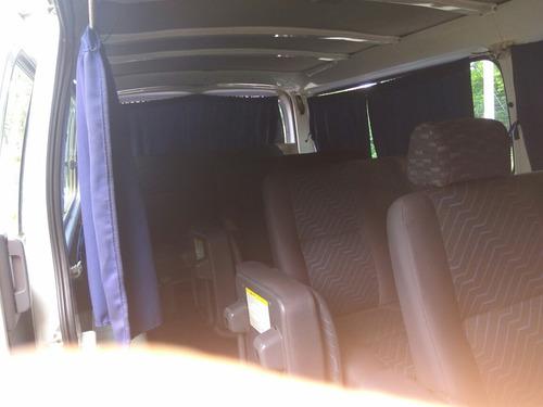 nissan urvan mini bus nissan