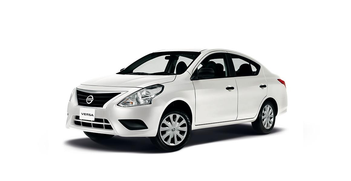 Nissan Versa S >> Nissan Versa 1.6 Drive - U$S 17.990 en Mercado Libre
