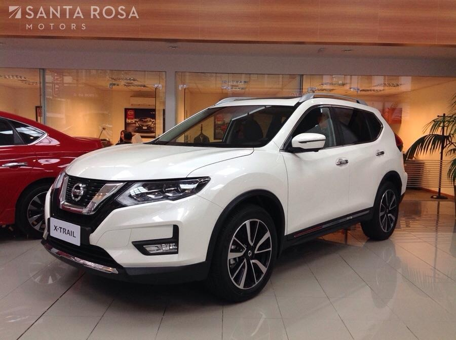 nissan x trail exclusive 2018 0km u s en mercado. Black Bedroom Furniture Sets. Home Design Ideas