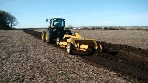 niveladora grosspal na 12 maquinaria agrícola