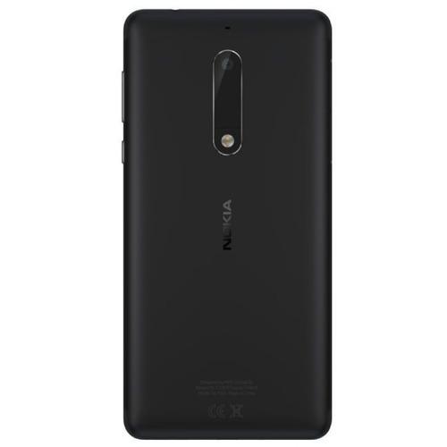 nokia 5 2gb/16gb negro - tienda oficial nokia uruguay