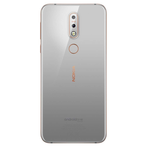 nokia 7.1 android one 64 gb 12+5 mp dual camera dua