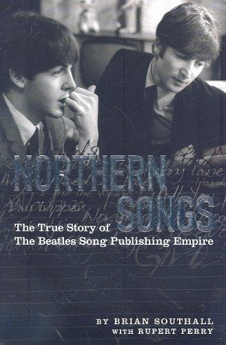 northern songs the true story of the beatles omnibus  de sin