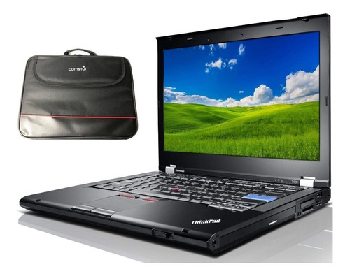 notebook core i5 4gb wifi + bolso oferta hasta agotar stock