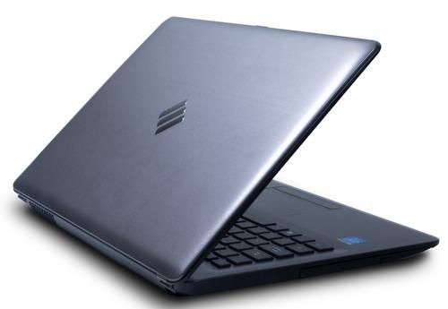 notebook exo smart r9 1445s 4g ram 500g disco envío sin so