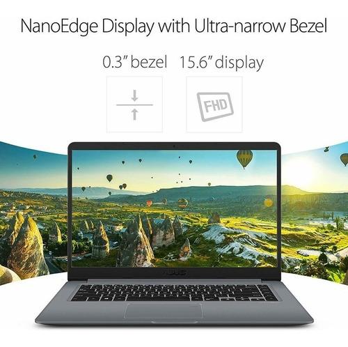 notebook gamer asus f510qa a12 9720p 12g 480ssd 15.6 fhd w10