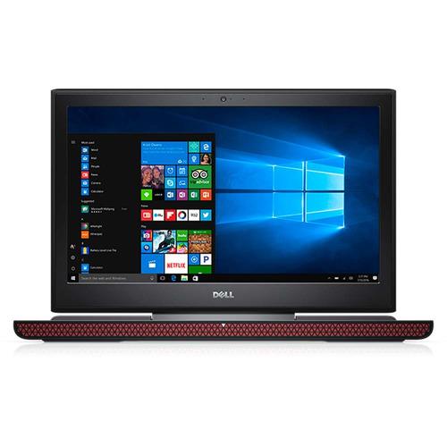 notebook gamer dell 15.6  core i7 ram 8gb i7567-i781tgbw