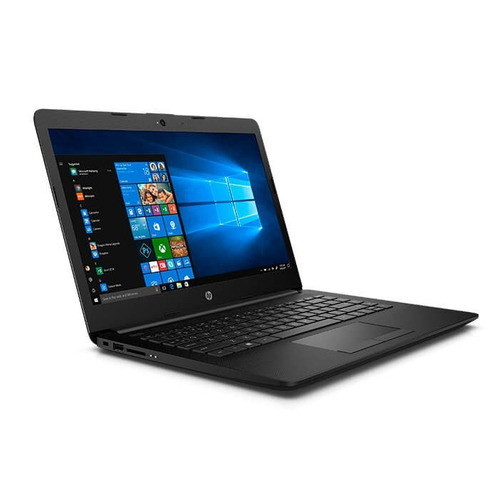 notebook hp 14 dualcore 500gb 4gb ram windows10 gtía oficial