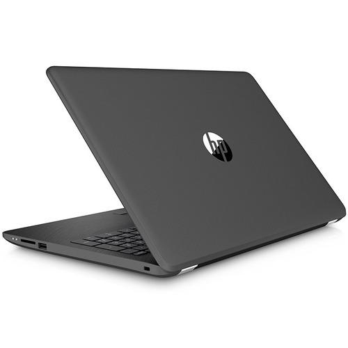 notebook hp 15-bs013la core i3 8gb ram 1tb windows 10 tienda