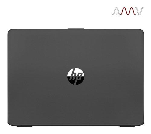 notebook hp 15,6 hd 4gb 500gb intel dual core windows 10 amv