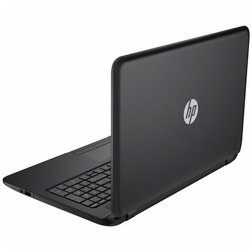 notebook hp 15,6' nuevo modelo rf dvd win 10 oferta loi
