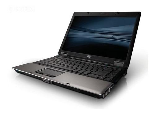 notebook hp 3gb ram hd 160gb core 2 duo recertificado 6530b