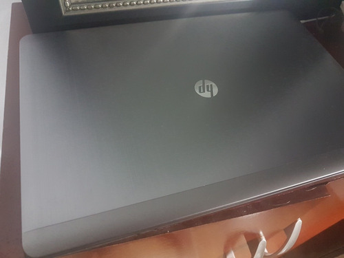 notebook hp 4440s