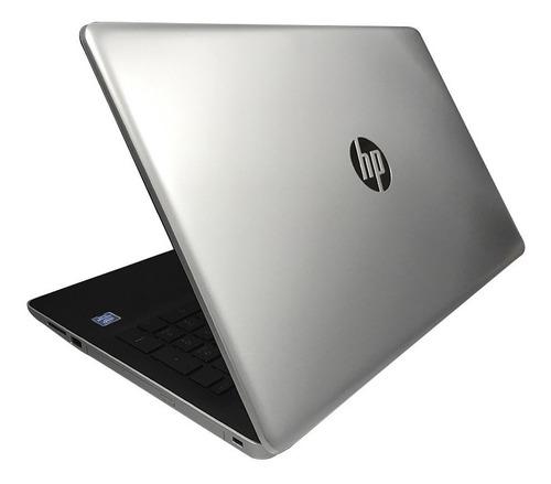 notebook hp core i3 7ma 8gb 1tb 15,6 touch oferta imperdible