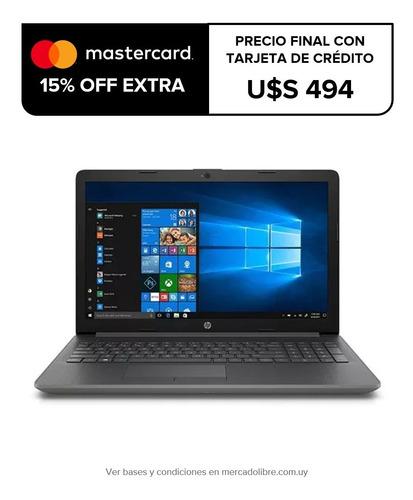 notebook hp core i5 2.5gb 1tb hdd 16gb optane win10 nnet