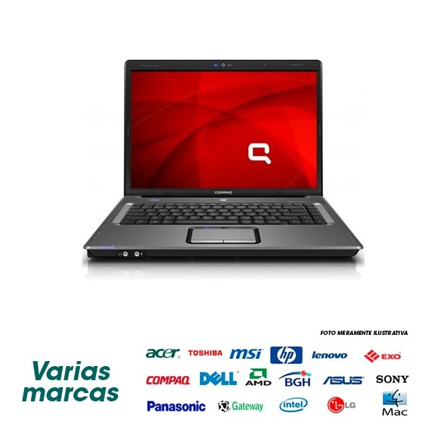 Notebook Hp Core I5 4gb 160gb 14 Compralohoy 12 025
