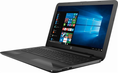 notebook hp gamer 15.6 amd a6 radeon r4 tranza