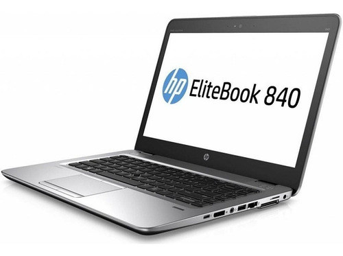 notebook hp i5-4300u 14  4gb/ssd 256gb win10 + funda