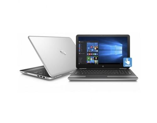 notebook hp intel i7 6500u 12gb 1tb nvidia gtx 940mx 15.6''