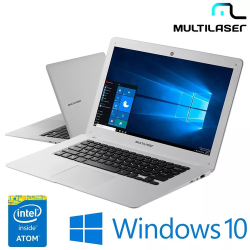 notebook intel® atom