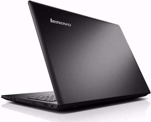 notebook lenovo 110 amd quadcore a6 7310 4gb 500 15.6 r4 w10