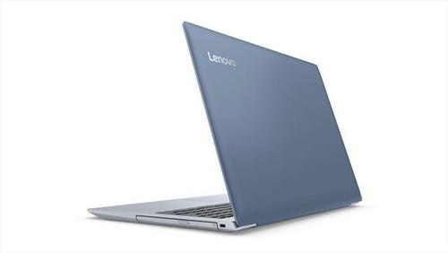 notebook lenovo 320 gamer nueva 15.6  core i7 8gb 1tb gf 940